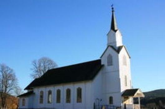 Lunde kyrkje