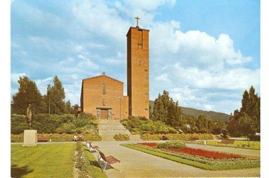 Reformasjonsfest i Øvre Telemark