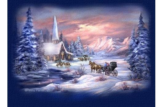 Juleavslutning for Mannsringen