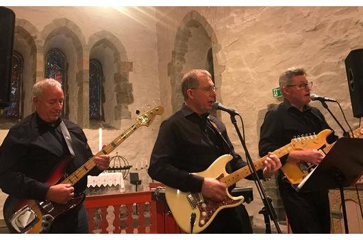 Stor gla' sang-kveld på Solhaug