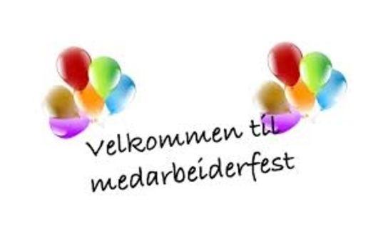 Medarbeiderfest 2018
