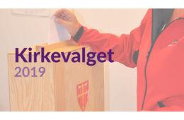 Kirkevalg 2019: Kirken trenger kandidater