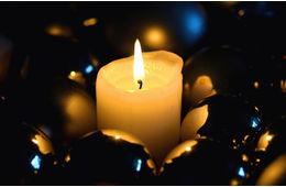 Fredslyset til julegudstjenestene i Lunde og Flåbygd
