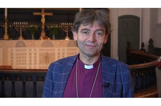 Biskopens oppfordring til å stille som kandidat til kirkevalget i 2019
