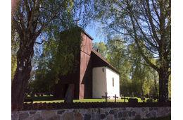 Taizé sangkveld i Romnes kirke