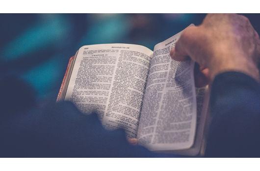 Andakter og gudstjenster på nett